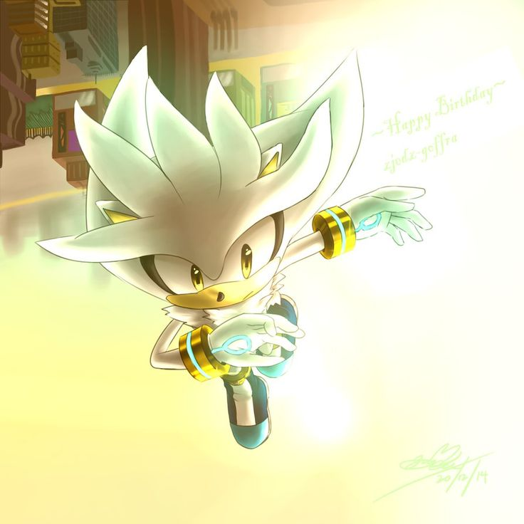 108 best images about silver the hedgehog on pinterest