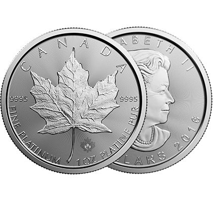 The new Maple Leaf design has complex radial lines and a micro-engraved laser mark finish. The small privy maple leaf is also a security feature, including a number to signify the year of issue, micro-engraved into the surface. The new 1oz Silver Maple coin available now at ABC Bullion. Get yours today!