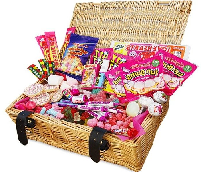 25 unique sweet hampers ideas on pinterest college gift boxes retro sweet hampers available with free delivery on all orders over call 0844 257 9006 to order from a fantastic selection today negle Choice Image