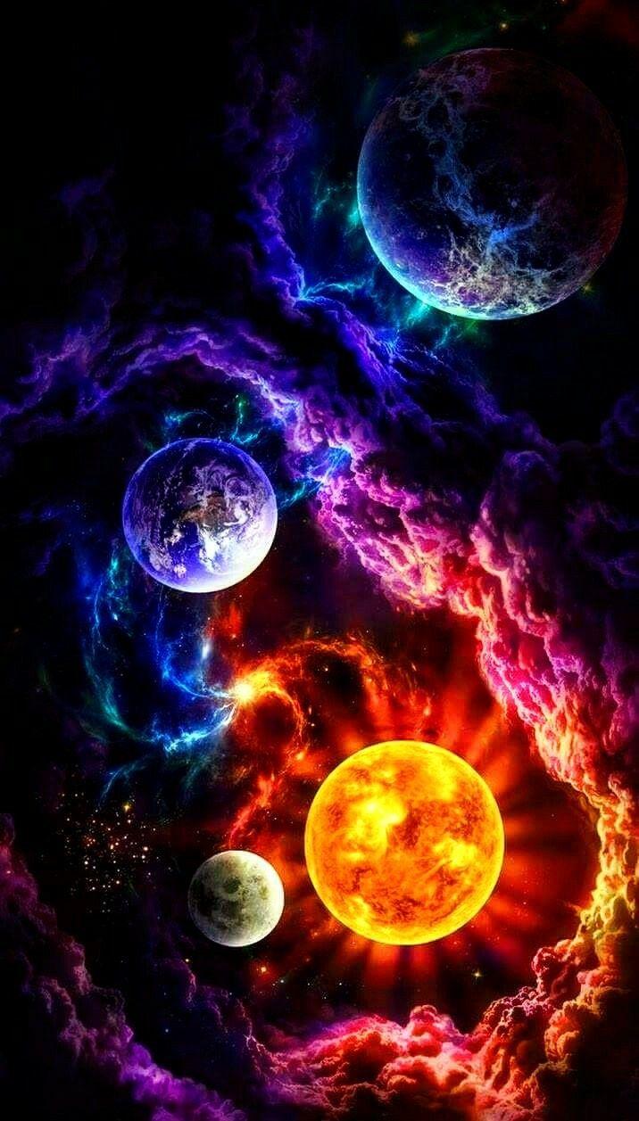 Cool Wallpaper Hd Planets Wallpaper Wallpaper Space Galaxy Wallpaper