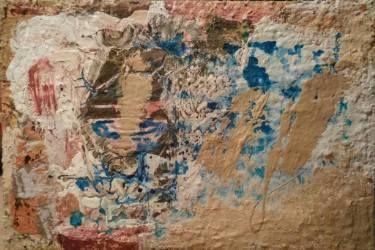 "Saatchi Art Artist Dan Caissie; Painting, ""Marching"" #art"