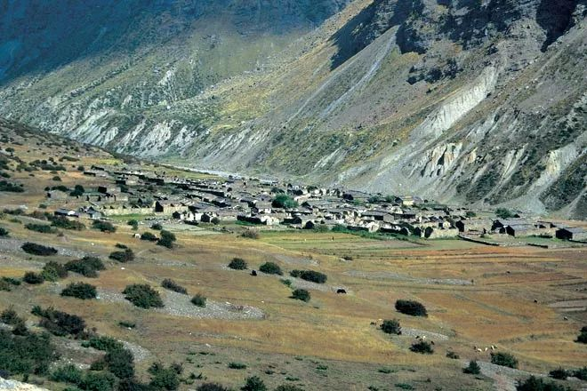 Milam Glacier | trekking in Munsiyari | trekking in Uttarakhand : Outlook Traveller