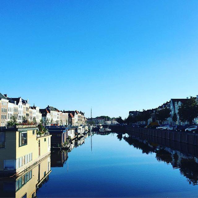 #loveMiddelburg #lievelings #nazomer #Middelburg #zon #bluesky ☀