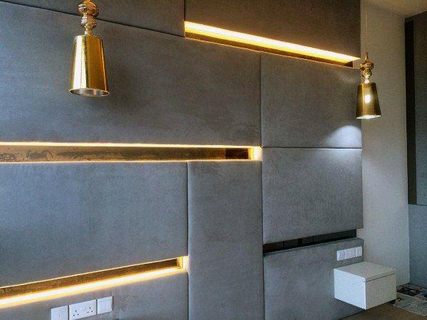 Top 60 Best Headboard Ideas Bedroom Interior Designs Bed Headboard Design Luxury Headboard Headboard Decor