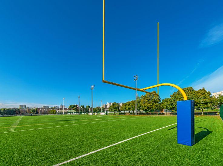 Polytan, Frankreich, Rugby, Rugbyfeld, Parc, ....