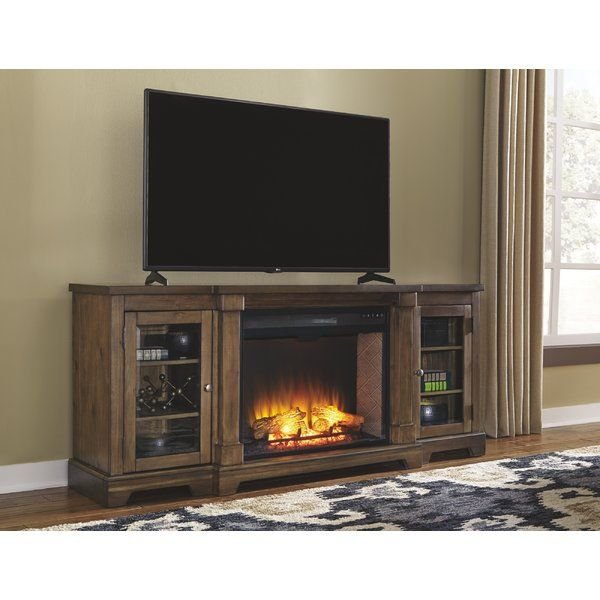 Penwortham Tv Stand For Tvs Up To 78 Fireplace Tv Stand