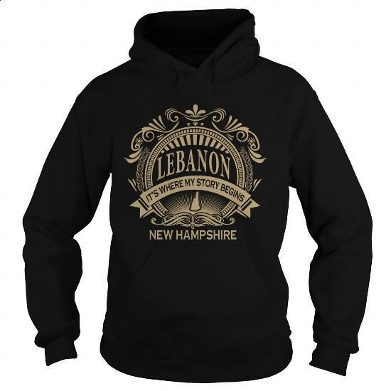 New Design - Lebanon - New Hampshire SB9 - #black shirts #orange hoodie. SIMILAR ITEMS => https://www.sunfrog.com/LifeStyle/New-Design--Lebanon--New-Hampshire-SB9-Black-Hoodie.html?60505