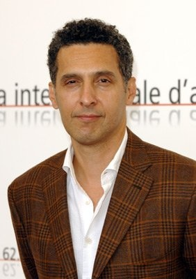 John Turturro - Actor, Director, Writer.