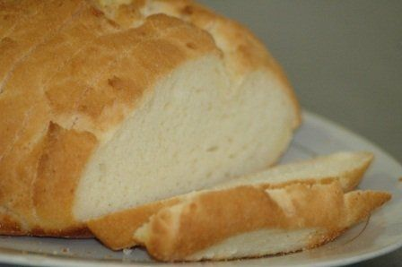 New Grains Gluten Free Sourdough Bread (3 pack)