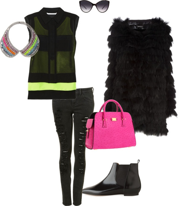 """Today's"" by anapopa on Polyvore"