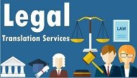 English to Vietnamese legal translation