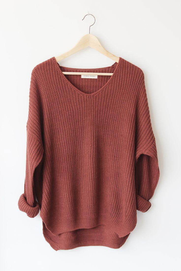 Josephine Knit Sweater
