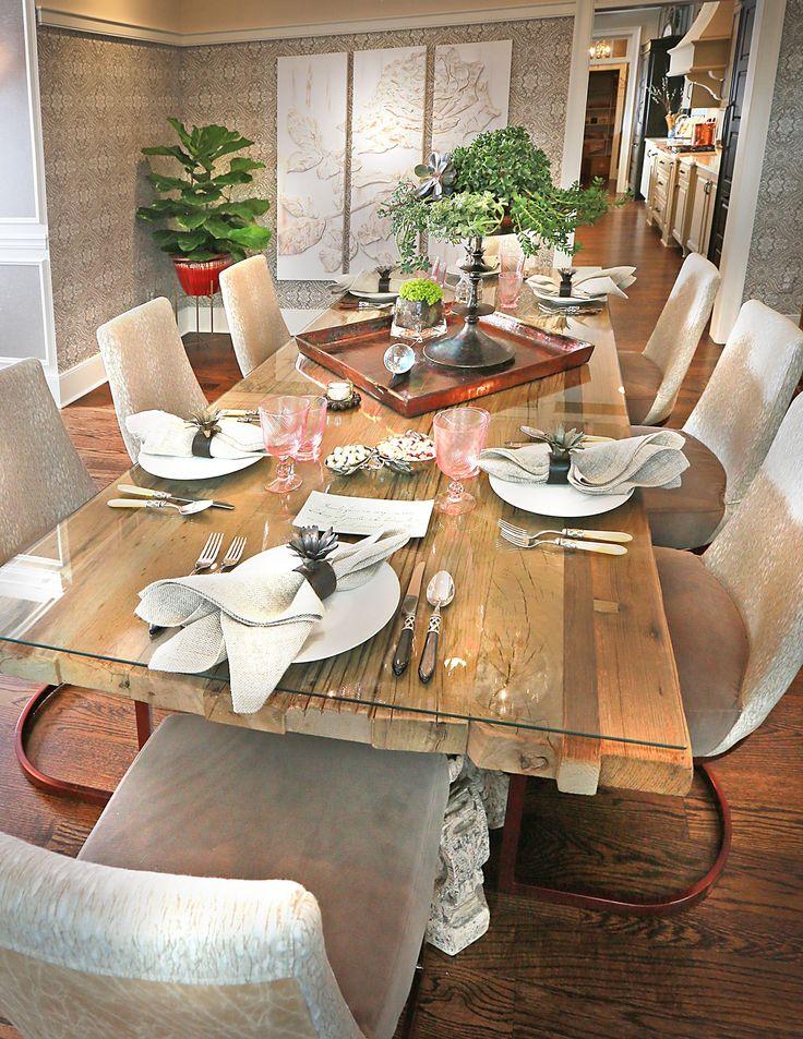 14 dining room wall decor ideas