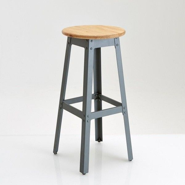 interesting top tabouret de bar industriel with tabouret de bar city. Black Bedroom Furniture Sets. Home Design Ideas