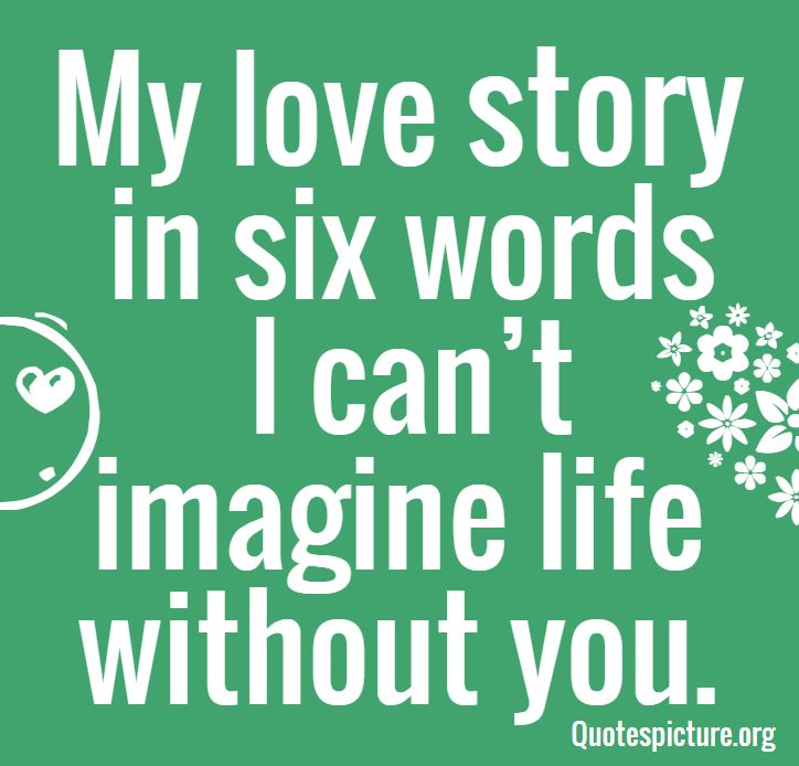 Short Sweet I Love You Quotes: 25+ Best Ideas About Romantic Love Stories On Pinterest