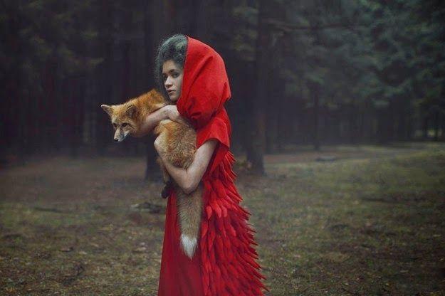 Katerina Plotnikova girl model photography gallery