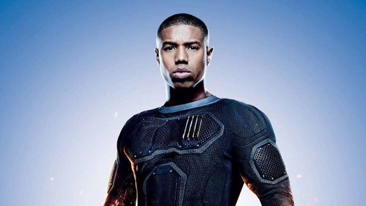 Black Panther and Fantastic Four's Michael B. Jordan to Exec Produce Appear in Netflix Superhero Series - IGN News Black Panther and Fantastic Four's Michael B. Jordan is set to executive produce and appear in a new superhero series on Netflix called Raising Dion.  Netflix has ordered a 10-episode season of the one-hour sci-fi/family drama which follows an African-American single mother Nicole Reese trying to raise her superhero son Dion after the death of her husband Mark (Jordan). When…