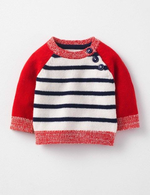 Fun Jumper 71526 Knitted Jumpers at Boden