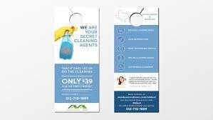 Image result for door hanger cards
