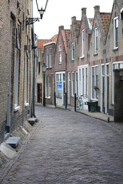 Zeeland, Holland, Zierikzee