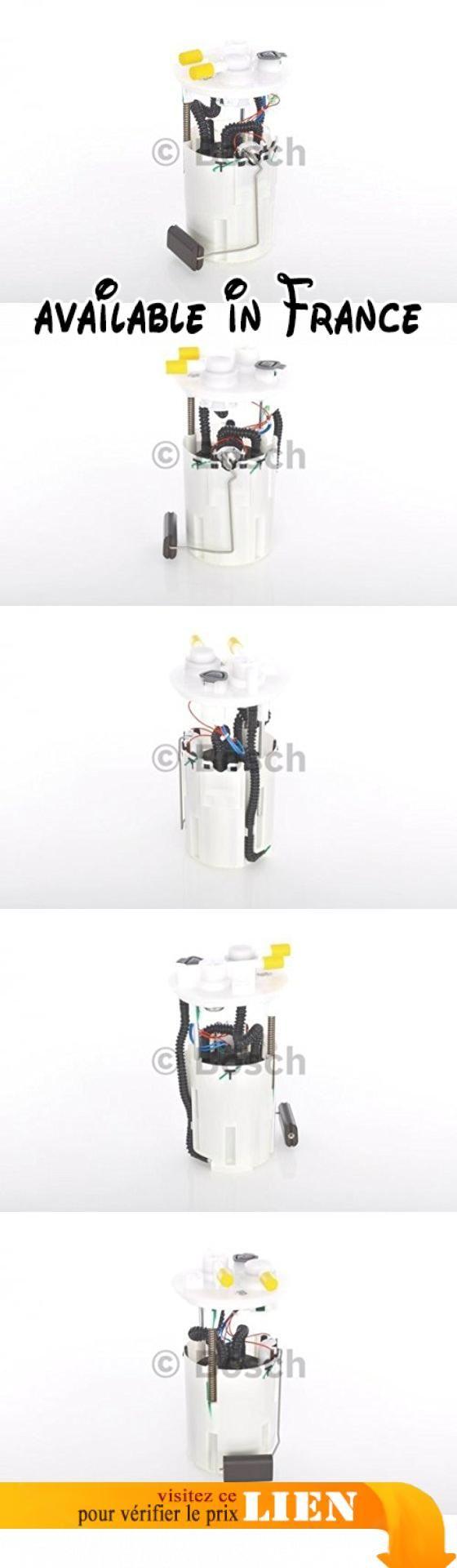 Bosch 058030F001 Montage pompe à carburant. Robert Bosch GmbH AUTOMOBILE pièces de rechange. BOSCH 058030F001 unité de fixation de pompe à carburant. 058030F001 BON #Automotive Parts and Accessories #AUTO_PART