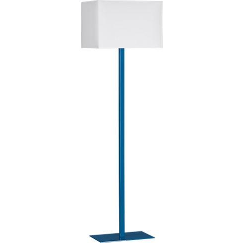 Best 25+ Blue floor lamps ideas on Pinterest | Living room decor ...