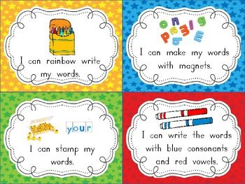 Word Work: a collection of ideas to try about Education ...