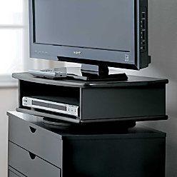 TV/DVD Swivel Stand- Bedroom