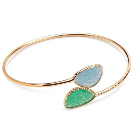 Złota Bransoletka, 1749 PLN www.YES.pl/54565-zlota-bransoletka-ZW-Z-Z20-N19-DG10348 #jewellery #gold #BizuteriaYES #shoponline #accesories #pretty #style