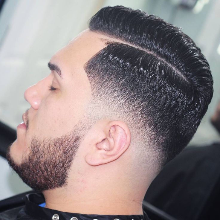 awesome 50 Fresh Medium Fade Haircuts - New Ways to Amp Up the Style