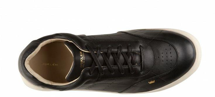 Osklen - TENIS SOHO ENLUVADO MASC. - masculinos - shoes