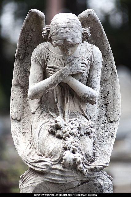 Coburg, Melbourne, AU #angel