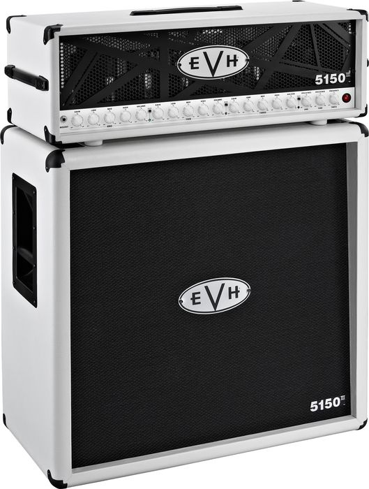 EVH 5150 III half stack... This will be mine someday.