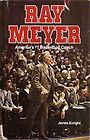 1980 Ray Meyer Basketball Book- Depaul - 1980, basketball, Book, DePaul, MEYER