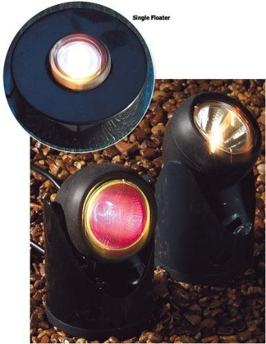 Cal Pump LRB10W30 Replacement Bulb, 10 Watt, 12 Volt by Cal Pump. $8.71. Bulb replacement. For the Egglight low voltage lighting for ponds. It is a 10 watt, 12 volt, 12 degree bulb. This replacement bulb is for the Egglight low voltage lighting for ponds. It is a 10 watt 12 volt 12 degree bulb.. Save 35% Off!