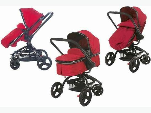 Baby Purchase: Mothercare Orb Pram | Little Pickle's Mom