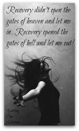 25 Addiction Recovery Tips and Quotes Amen! More