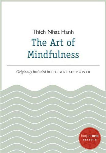 4950 best buddhism on kindle images on pinterest faith gadget and the art of mindfulness a harperone select harperone selects click for special deals fandeluxe Gallery