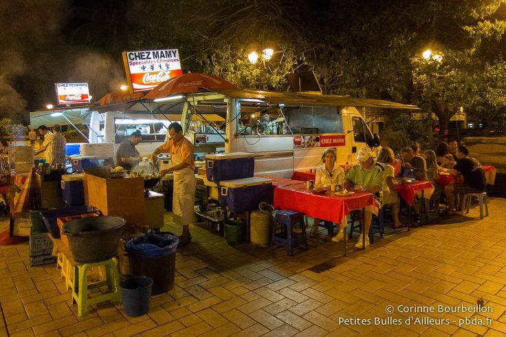 Délices+du+soir+aux+«roulottes»+de+Papeete