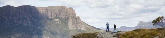 Cradle mountain 4 day walk