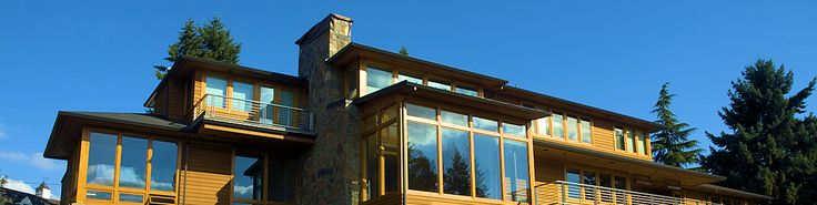 Western Red Cedar Lumber - Sound Cedar Company