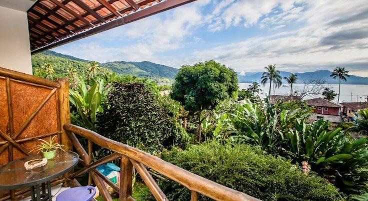 Ilha Grande! Booking.com: Pousada Alvorada dos Borbas , Ilha Grande, Brasil - 116 Comentários de Clientes . Reserve agora o seu hotel!