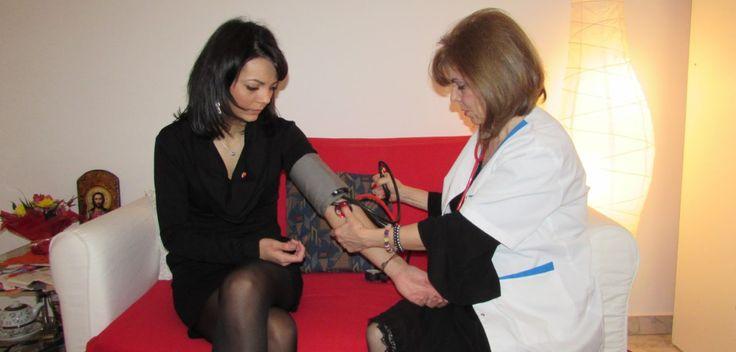Rezolva problemele legate de tensiune arteriala ridicata si de colesterol doar cu un pahar din acest remediu
