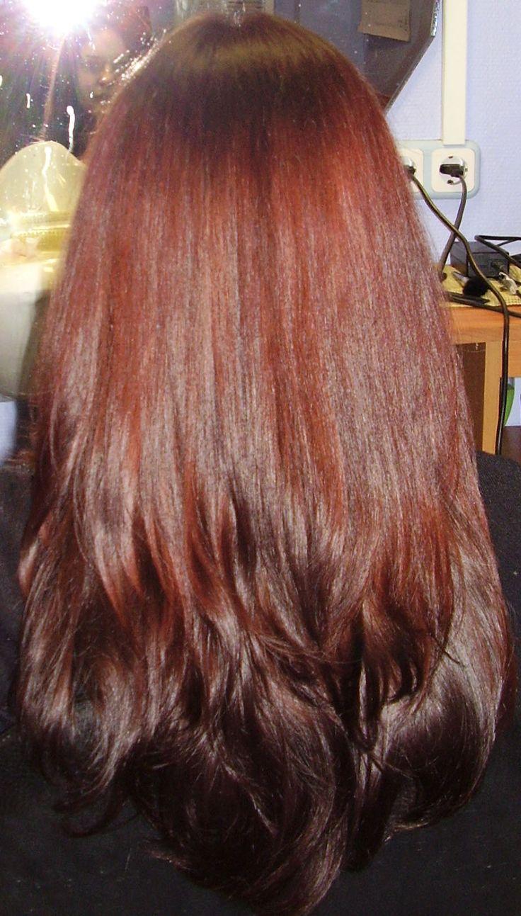 Картинки по запросу рыже каштановый цвет волос фото