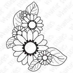 sympathy coloring pages