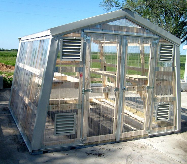 Welcome to our Portable Greenhouse photo gallery! Each building is quality built with 40 year warranty on steel materials and 50 year guarantee on the subfloor. If you don't see exactly what you're looking for, we can custom build any design to meet your needs. Learn MoreRequest QuoteFind Dealer