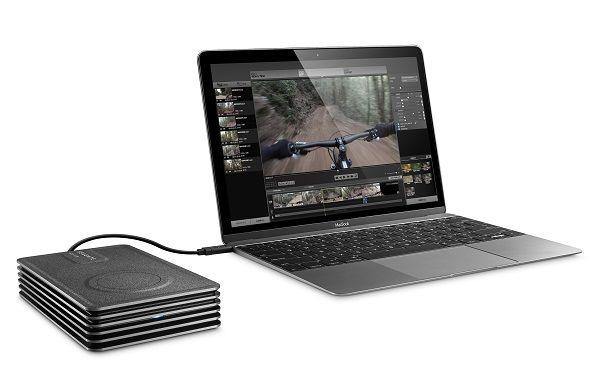 Seagate launches Innov8 worlds first USB-powered desktop Hard Drive. #Drones #Gadgets #Gizmos #PowerBanks #Smartpens #Smartwatches #VR #Wearables @MyWindowsEden  #MyWindowsEden