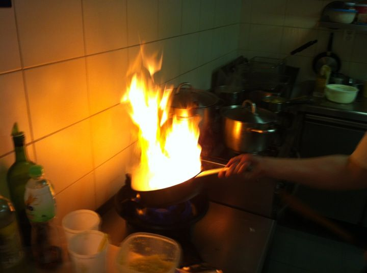 Restaurace Saiko Cuisine ve městě Liberec