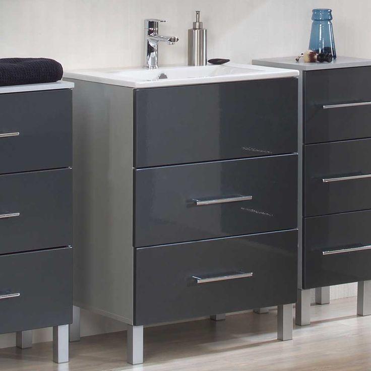 die besten 20 waschtischkonsole ideen auf pinterest. Black Bedroom Furniture Sets. Home Design Ideas