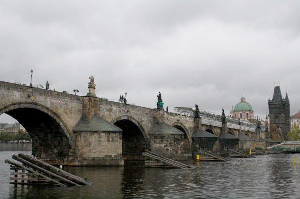 Praga - REP. CHECA / Fotografía: Gabriela Cuevas